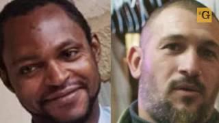 La vera storia del nigeriano ucciso a Fermo   IlGiornaleit