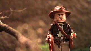 Indiana Jones a Zlaté žezlo (2010)