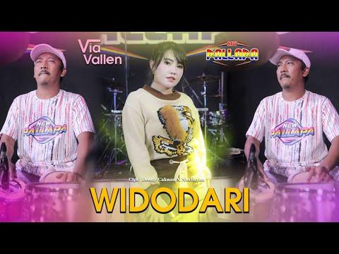Download Lagu Via Vallen Widodari Mp3