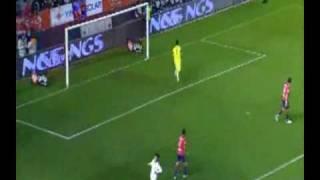 Osasuna vs Valencia (1-3) All Goals And Full Highlights !!!.flv