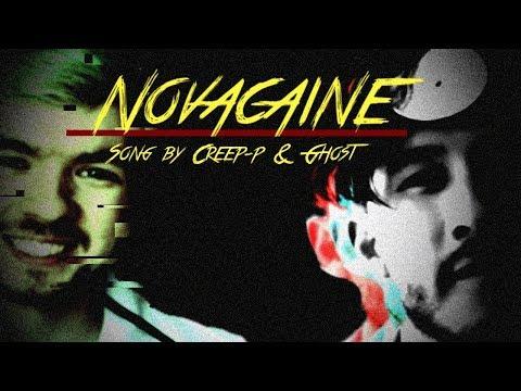 Dr Iplier and Dr.Schneeplestein~Novacaine (Creep-p & Ghost) V4 Flower Vocaloid