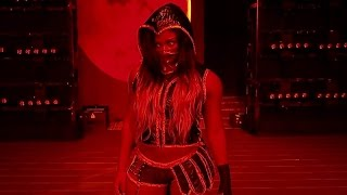 WWE Ember Moon Hot Compilation