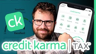 Credit Karma Tax Review 2021 by a CPA   Pros + Cons   Walkthrough