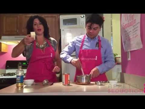 How To Make Pumpkin Syrup