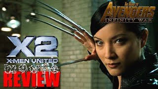 Download X-Men 2 Movie Review (The Road to Infinity War Part 12) Video