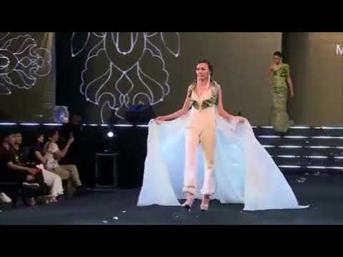 #OrsonLiyu ~ Amour Collections ~ Fashionology Festival 2017 ASEAN FASHION DESIGNERS SHOWCASE