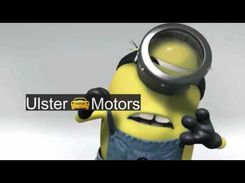 Ulster Motors - Northern Ireland, Donegal, Monaghan and Cavan Motor Listings