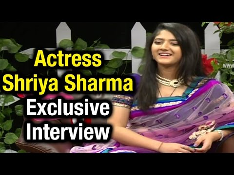 Xxx Mp4 Actress Akshara Shriya Sharma Rapid Fire Round In Saradaga Kasepu Part 3 6 TV 3gp Sex