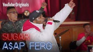 A$AP Ferg drops in on a deserving NYC public school teacher.