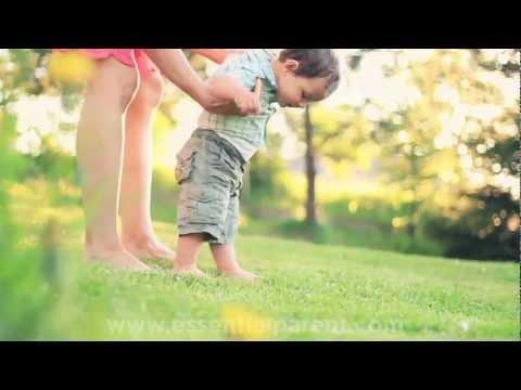 Babies and Toddlers Cruising & Walking - Baby Walking