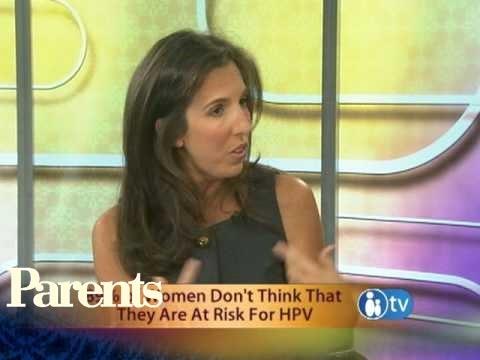 HPV & Cervical Cancer | Parents