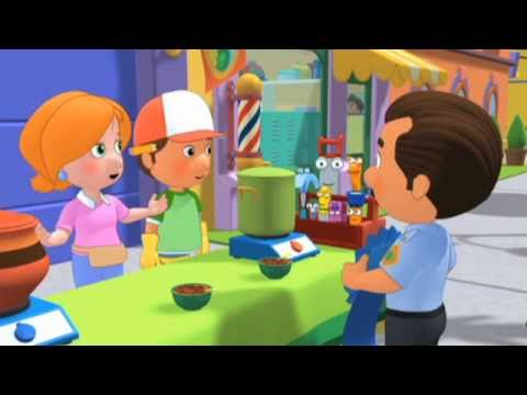 Xxx Mp4 Handy Manny Helps Kelly Make Some Chilli 3gp Sex