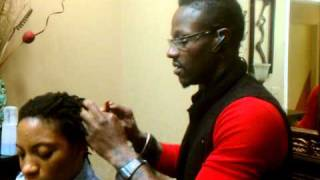 The Infamous Hot Oil Treatment For Your Dreadlocks