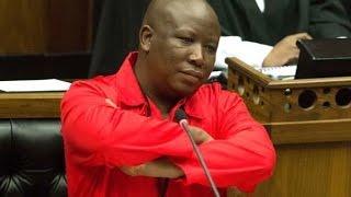 Malema insults Zuma in Zulu
