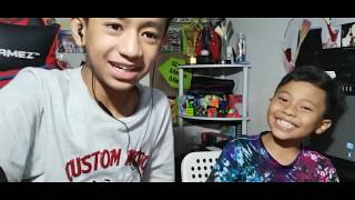 Call Of Duty Mobile Gameplay feat. Ryan | MALAYSIA | Rykarl Gaming