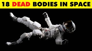 25 SCARY But True Space Facts