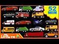 Download           Street Vehicles | Car Wash Videos | Nursery Rhymes Plus Lots More | My Little TV MP3,3GP,MP4