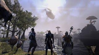The Elder Scrolls Online: Morrowind – Official Launch Trailer (4K)