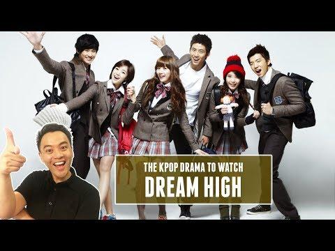 How Dream High made K-pop even more popular