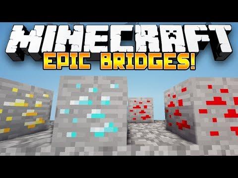 Minecraft PVP Minigame: EPIC 3v3v3 BRIDGES! - w/Preston, Vikkstar123 & Justin