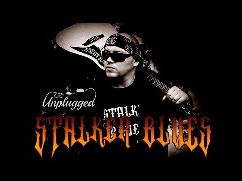 STALKER BLUES - Live at Kivach Cafe-Bar (Acoustic / 30.08.2015)