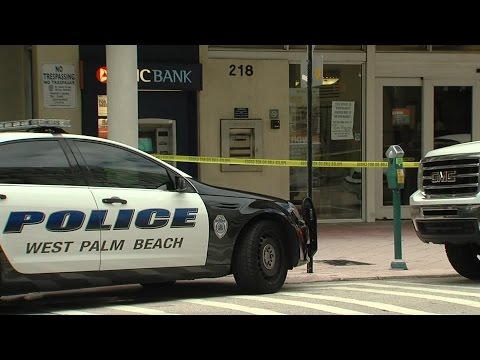 PNC Bank robbed