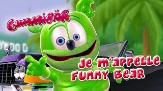 The Gummy Bear Song - Long French Version - Gummibär