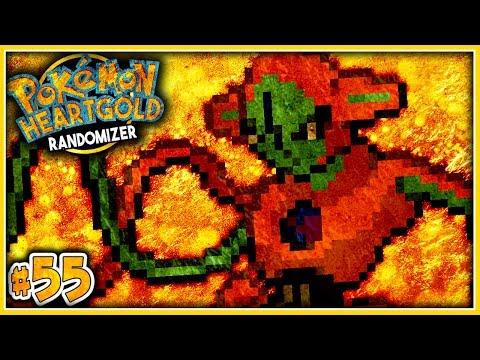 Das Berserk-Gen! ... & Deoxys. - Pokémon Heartgold: Randomizer Nuzlocke | Part 55