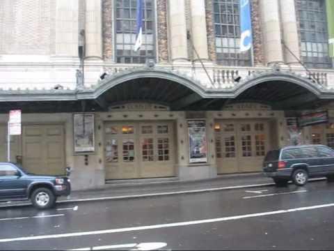 San Francisco - Downtown & Theatre District