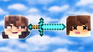 Minecraft: NÃO ACREDITO! TROQUEI ISSO POR UMA KILL ‹ JUAUM ›