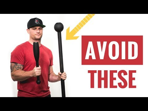 BIGGEST Mistakes When Training With The Steel Mace (AVOID THESE) | MIND PUMP