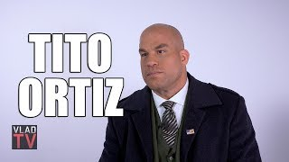 Tito Ortiz on Getting Addicted to Meth at 18, Getting Clean, Fighting in UFC 13 (Part 3)