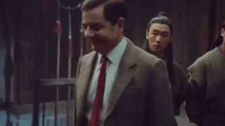 #x202b;مستر بن في الصين | Mr Bean In China#x202c;lrm;