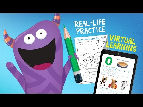 Worksheets: Preschool & Kindergarten Learning - Virtual Learning & Real-Life Practice