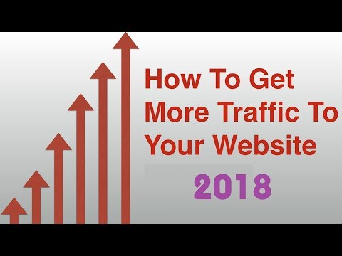 WP Website Traffic Plugin | How To Get More Traffic To Your Website 2018