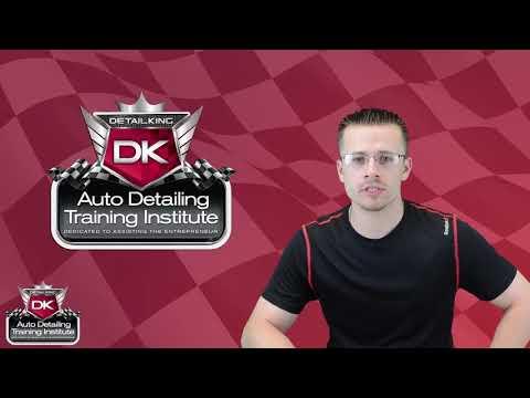 Detail King Student Review- Aaron Betancourt June 2017