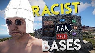 ELIMINATING RACIST BASES   RUST