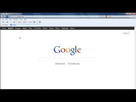 How to change Font Size in Internet Explorer