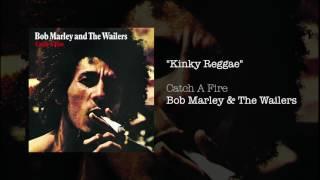 kinky reggae  bob marley  the wailers  catch a fire 1973