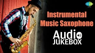 Instrumental Music Saxophone | Yeh Shaam Mastani | Audio Jukebox