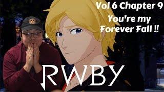rwby volume 6 pyrrha's mom Videos - 9tube tv
