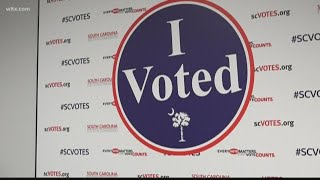South Carolina to update election software