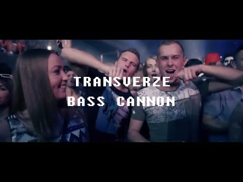 Bass Cannon | Preview (Video Clip)
