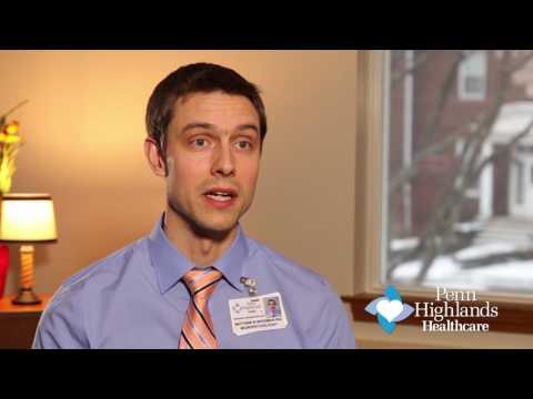 Matthew Bridgman, PhD   Meet Your PHH Provider