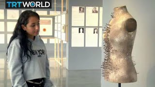 Colombia Femicide: New exhibition aims to raise femicide awareness