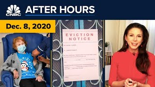 Massive Eviction Crisis Looms As Covid Protections Expire This Month: CNBC After Hours