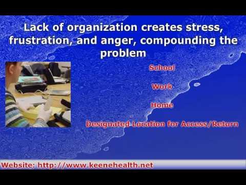 Manage impulsive behavior using intervention strategies