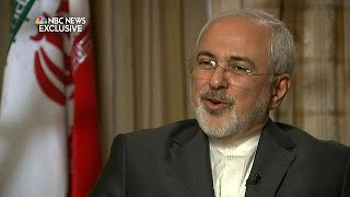 Iranian foreign minister says Israeli military has