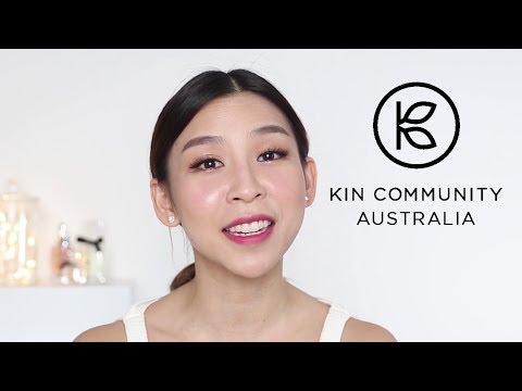Women to Watch: Tina Yong | Kin Community Australia & B&T