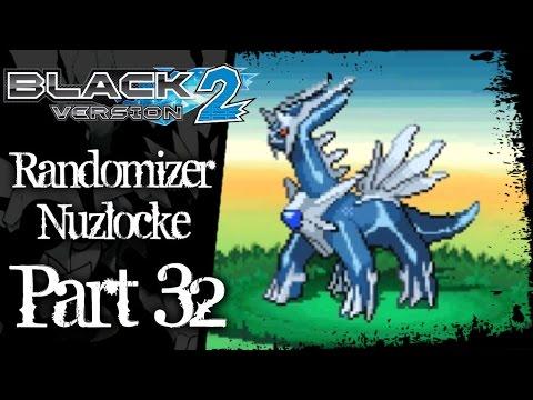 Pokémon Black 2 Randomizer Nuzlocke- Part 32